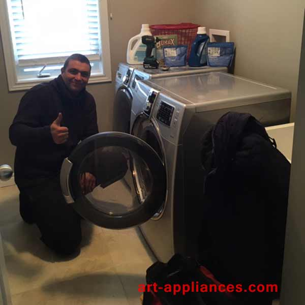 Appliance Repair Service in Whitby