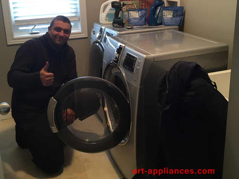 Appliance Repair Service in Bradford