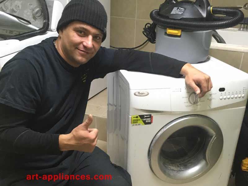 Appliance Repair Service in Burlington