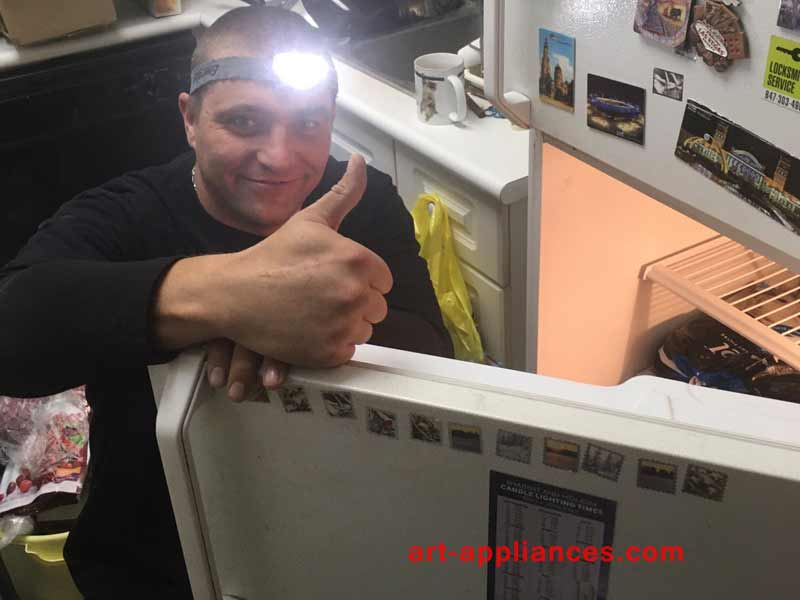 Appliance Repair Service in East York