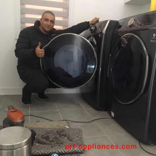 Appliance Repair Service in Innisfil