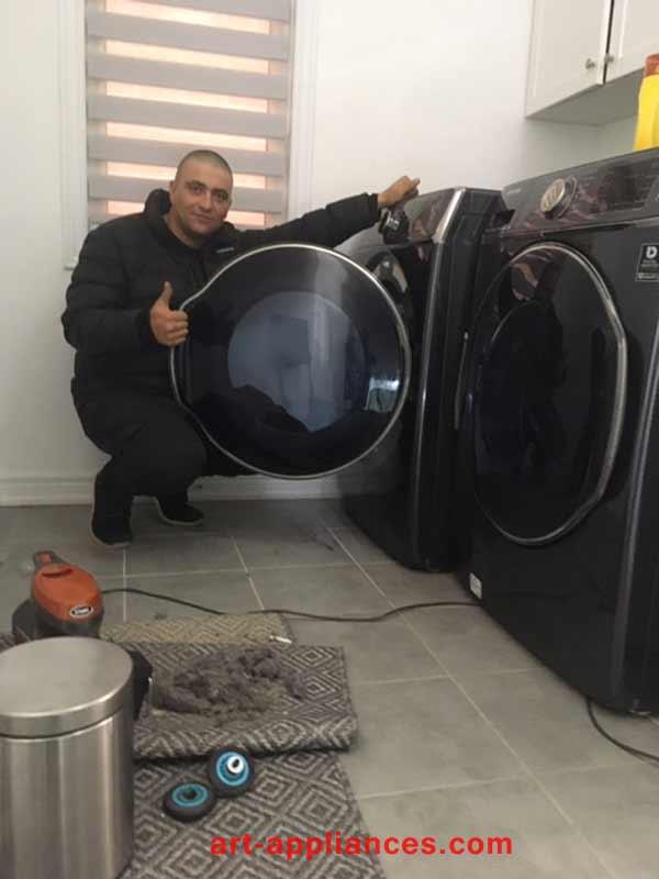 Appliance Repair Service in Kleinburg