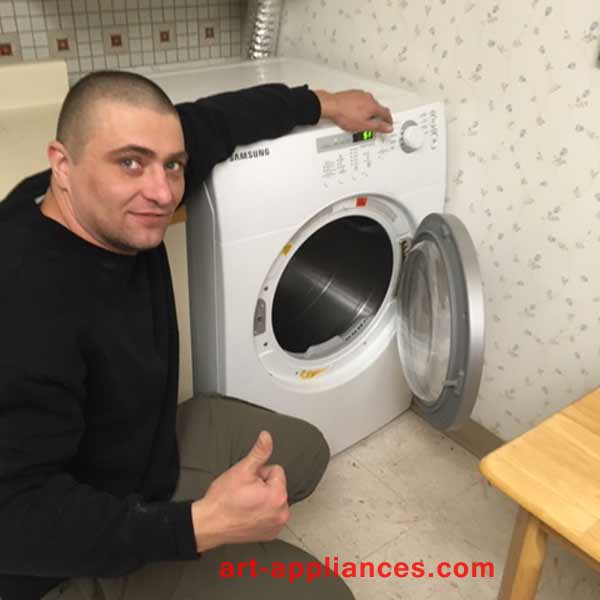 Appliance Repair Service in Markham