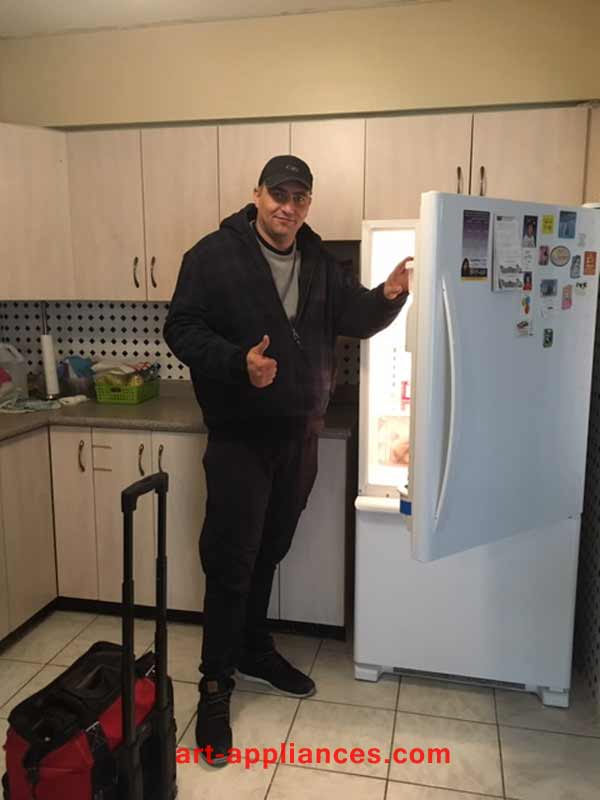 Appliance Repair Service in Newmarket