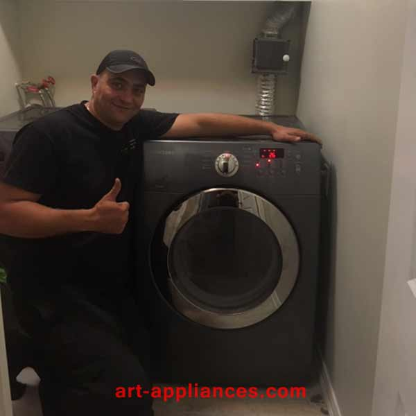 Appliance Repair Service in Pickering