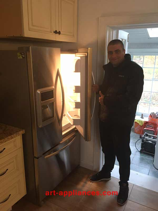 Appliance Repair Service in Richmond Hill