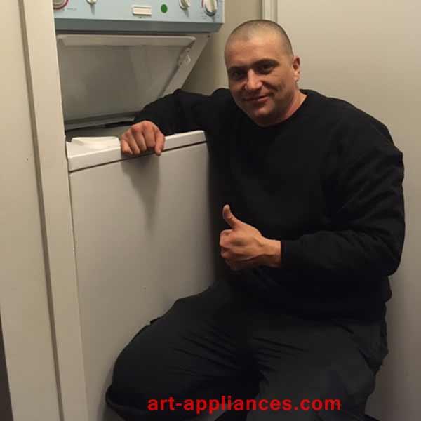 Appliance Repair Service in Schomberg