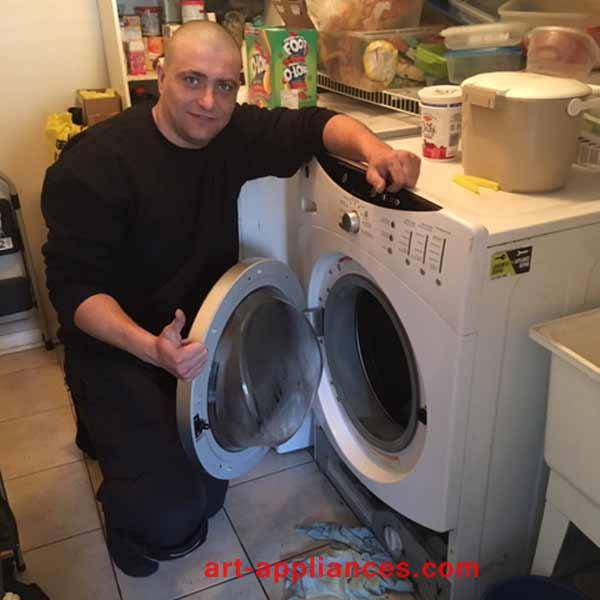 Appliance Repair Service in Shelburne